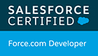 Certified Forece.com Developer