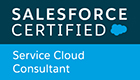Certified Salesforce Service Cloud Consultant
