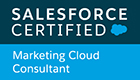 Certified Salesforce Marketing Cloud Consultant