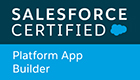 Certified Salesforce Platform App Builder