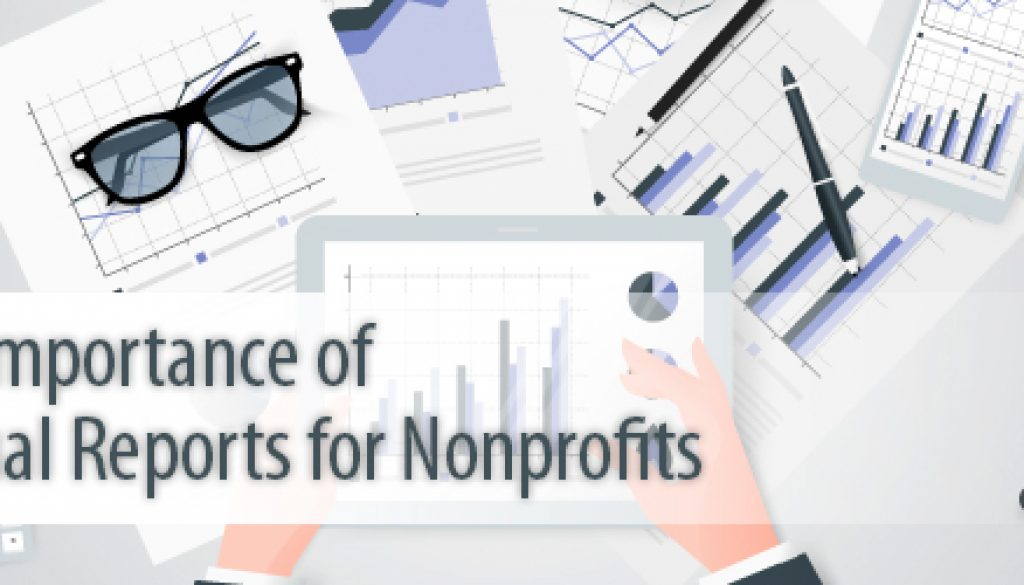 The Importance of Annual Reports for NFP
