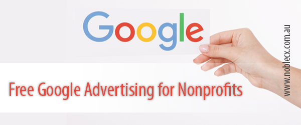Google Grants for Google AdWords