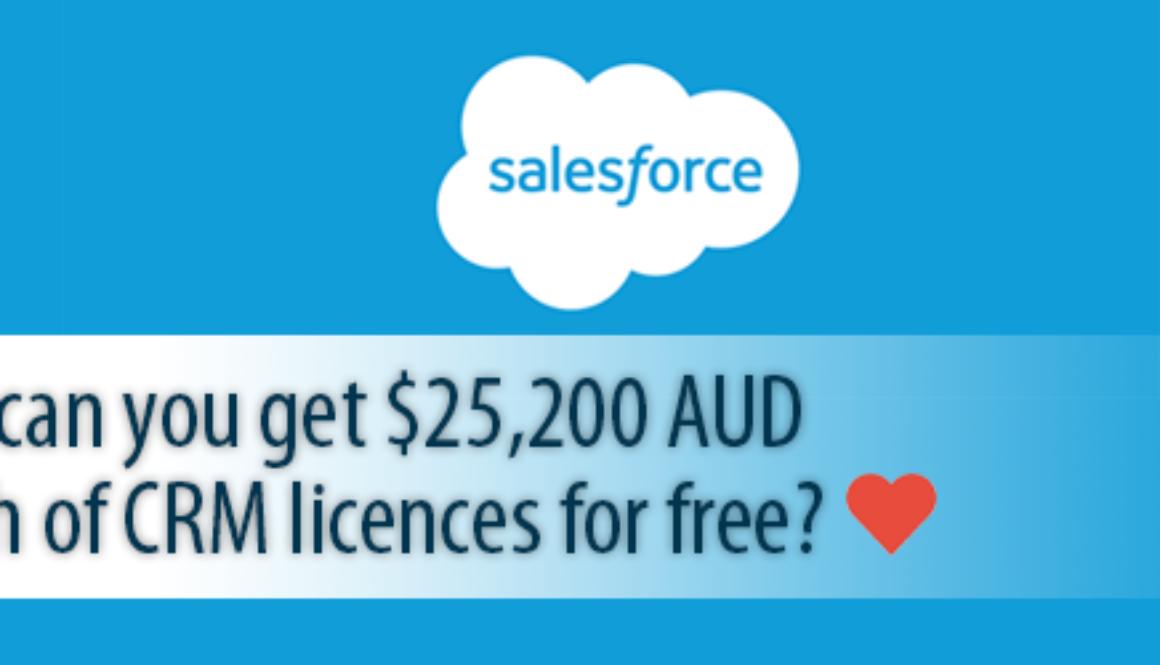Salesforce Foundation