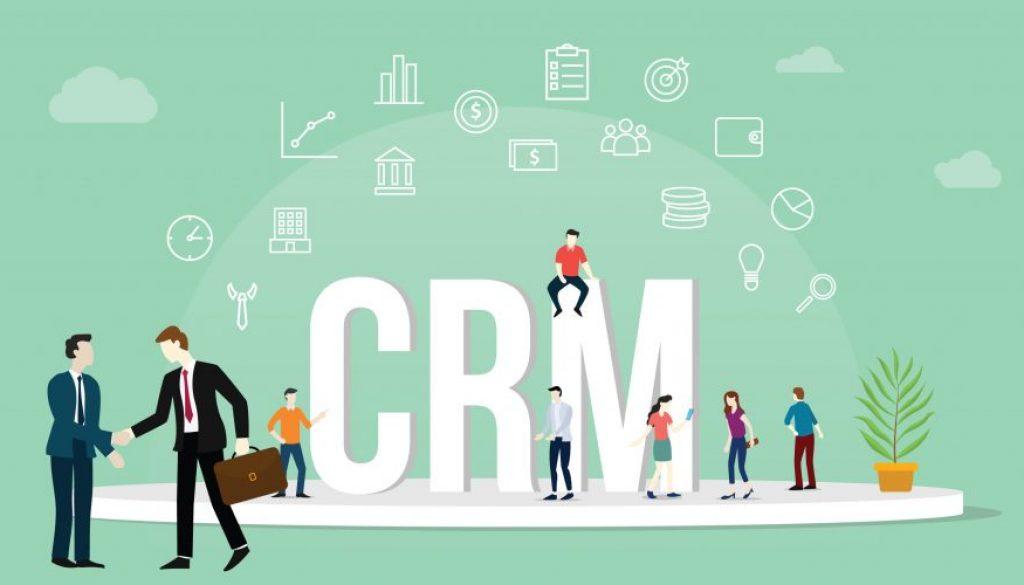 Choosing a new CRM - Salesforce