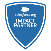 Salesforce.org Impact Partner